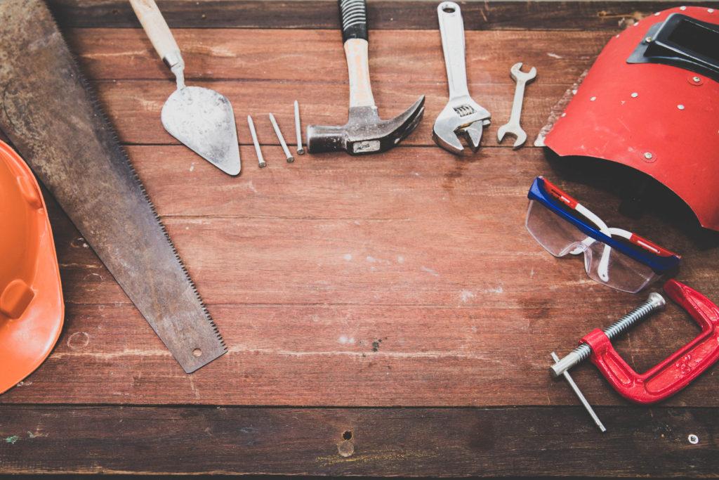 Les 4 grandes stratégies de maintenance expliquées.